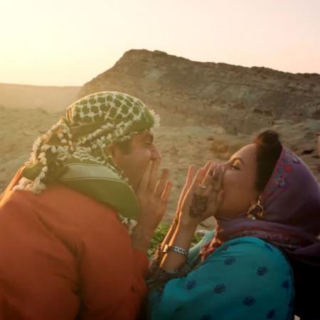 دانلود موزیک ویدیو محسن چاوشی شبی که ماه کامل شد