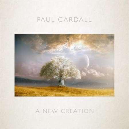 دانلود آلبوم پیانوی بی کلام جدید Paul Cardall