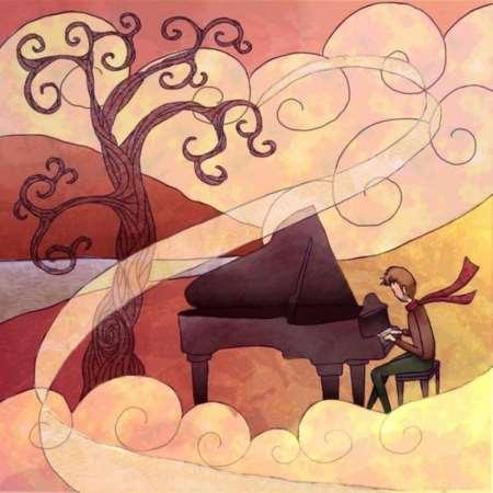 دانلود آلبوم پیانو جدید Crossways از Greg Ryan