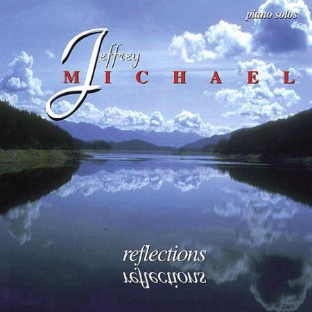 دانلود آلبوم بی کلام پیانو بازتاب ها از جفری مایکل