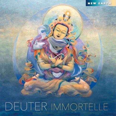 دانلود آلبوم بی کلام ملایم و زیبا به نام Immortelle