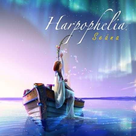 دانلود ملودی های ساز چنگ در آلبوم جدید Harpophelia