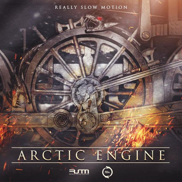 دانلود ملودی های حماسی در آلبوم جدید Arctic Engine