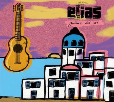 دانلود آلبوم بی کلام گیتار Guitarra del Sol