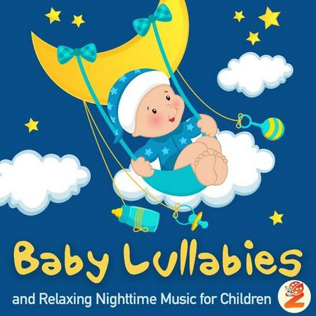 دانلود آهنگ های لطیف و آرامش بخش برای خواب نوزادان و کودکان