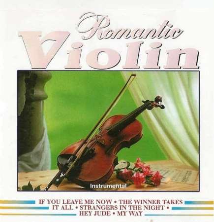 دانلود مجموعه آهنگ های عاشقانه رمانتیک ویلون VA – Romantic Violin