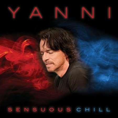 دانلود آلبوم جدید یانی به نام Sensuous Chill