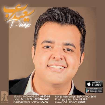 دانلود آهنگ جدید سعید عرب پاییز