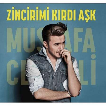 دانلود آلبوم جدید Mustafa Ceceli به نام Zincirimi Kirdi Ask