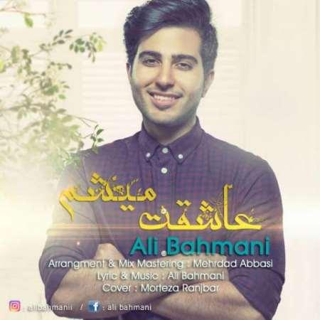 دانلود آهنگ جدید علی بهمنی عاشقت میشم