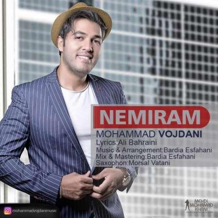 دانلود آهنگ جدید محمد وجدانی نمیرم