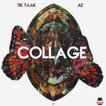دانلود آلبوم جدید تیک تاک و امیرعلی A2 به نام کلاژ