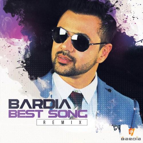 دانلود رمیکس آهنگ بهترین ترانه از بردیا