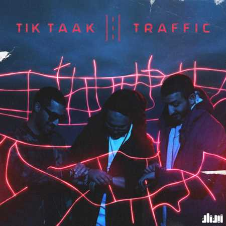 دانلود آهنگ تیک تاک به نام ترافیک