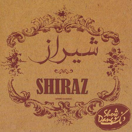 دانلود آلبوم دنگ شو به نام شیراز