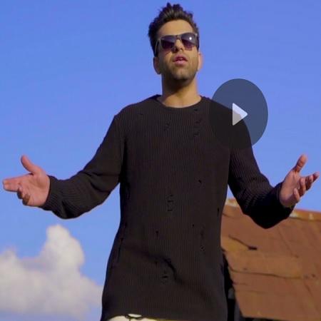 دانلود موزیک ویدیو رضا بهرام به نام آتش