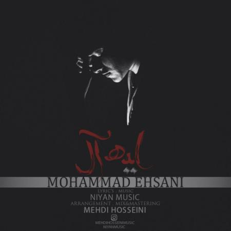 دانلود آهنگ محمد احسانی به نام ایده آل