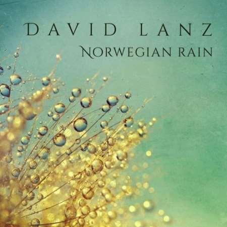 دانلود آلبوم بی کلام پاییزی پیانو Norwegian Rain از David Lanz