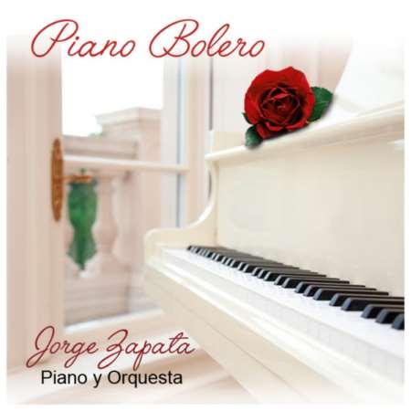 دانلود آلبوم بی کلام پیانو جدید Piano Bolero