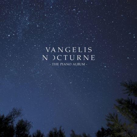 دانلود آهنگ های کلاسیک آرامشبخش پیانو در آلبوم Nocturne