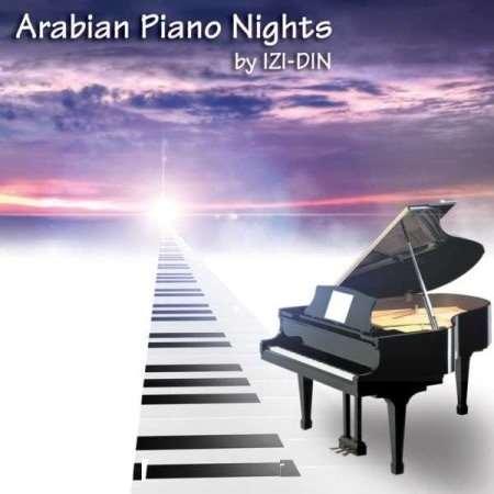 دانلود آلبوم بی کلام پیانو عربی Arabian Piano Nights