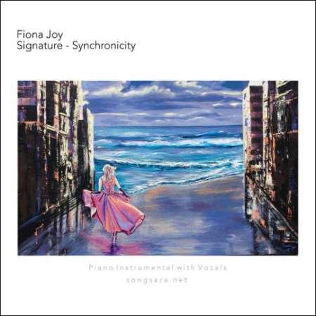 دانلود آلبوم پیانوی بی کلام Signature Synchronicity از Fiona Joy