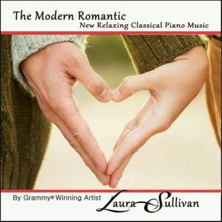 دانلود پیانوی آرامشبخش The Modern Romantic از Laura Sullivan