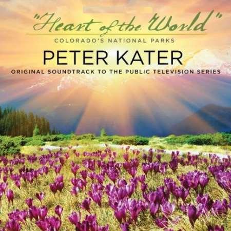 دانلود آلبوم پیانوی بی کلام هارمونی طبیعت از Peter Kater