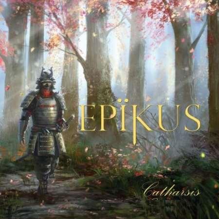 دانلود آلبوم جدید Catharsis اثری حماسی از Epikus
