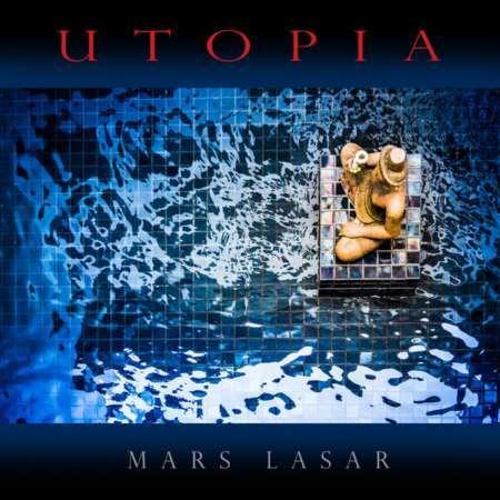 دانلود آلبوم بی کلام موسیقی الکترونیک Utopia