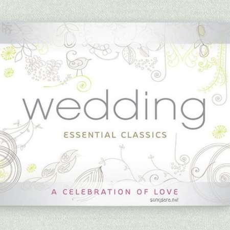دانلود آهنگ های عاشقانه برای مراسم ازدواج