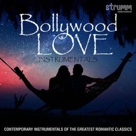 دانلود آلبوم عاشقانه بی کلام هندی Bollywood Love Instrumentals