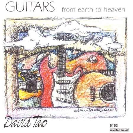دانلود آلبوم بی کلام گیتار راک Guitars from Earth to Heaven