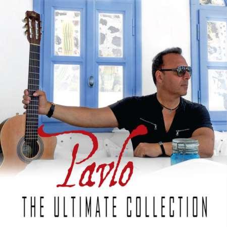 دانلود ملودی های ریتمیک و دل انگیز گیتار در آلبوم The Ultimate Collection