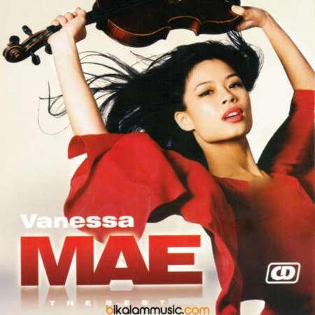 دانلود بهترین آهنگ های بی کلام ویلون Vanessa Mae